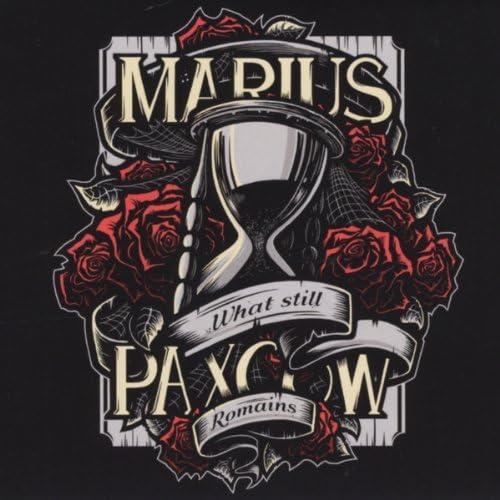 Marius Paxcow