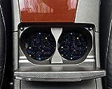 Pacman Rubber Car Coasters (Set Of 2) - CC70