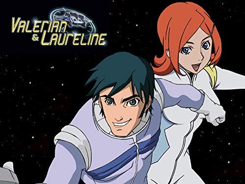 Valerian & Laureline