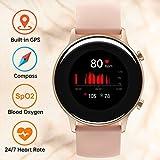Zoom IMG-1 smartwatch donna umidigi urun orologio