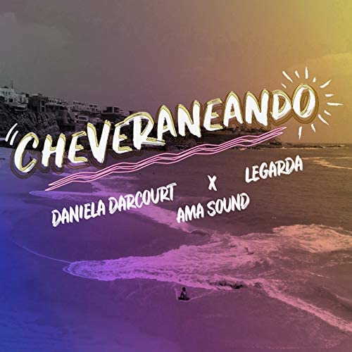 Ama Sound, Legarda & Daniela Darcourt