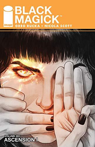 Black Magick Vol. 3: Ascension I (English Edition)