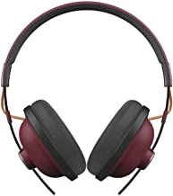 Panasonic Retro Bluetooth Wireless Headphone With Microphone, Deep Bass Enhancer, 24..