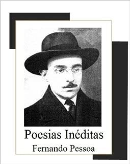 Poesias Inéditas (Portuguese Edition)