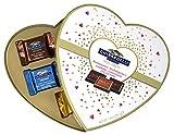 Ghirardelli Valentine's Day Romantic Indulgence Chocolate Collection Gift- 7.9 OZ