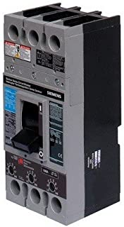 FXD63B200, FD6 Sentron Circuit Breaker by SIEMENS
