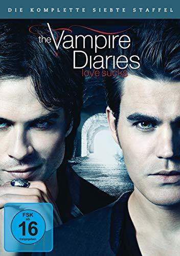 Staffel 7 (5 DVDs)