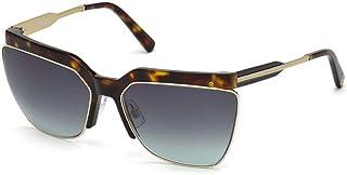 Dsquared2 Women's DQ0288 Sunglasses Brown