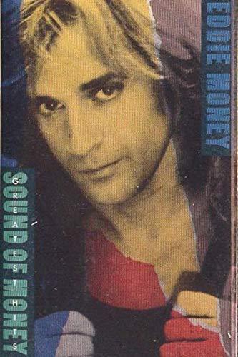 EDDIE MONEY: Greatest Hits/Sound of Money -12781 Cassette Tape