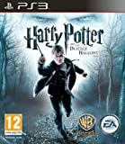 Harry Potter and The Deathly Hallows - Part 1 (PS3) [Importación...