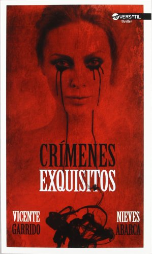 Crmenes Exquisitos 5 ed. (Off-Verstil)