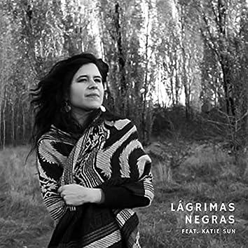 Lágrimas Negras (feat. Katie Sun)
