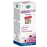 Immunilflor Sciroppo Junior - 180 ml
