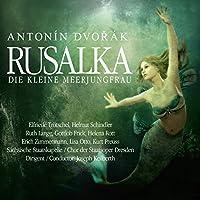 Rusalka-Die Kleine Meerjungf