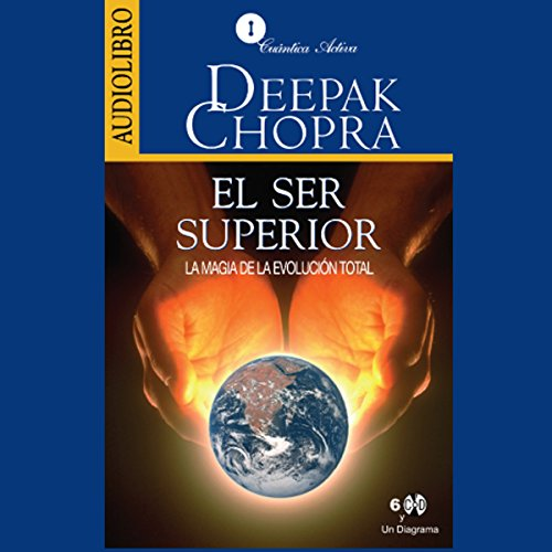 El Ser Superior audiobook cover art