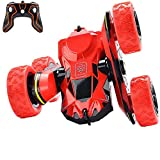 Car Toys for 5-10 Year Old Boys JoyJam RC Stunt Car Off Road RC Cars for Kids and Adults 2.4Ghz...