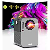 Best Android Projectors - Android 9.0 Smart Projector WiFi Bluetooth Artlii Play Review
