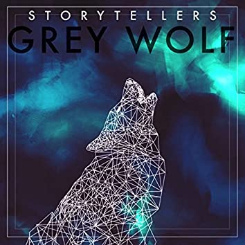 Grey Wolf (feat. Tim Margolin)