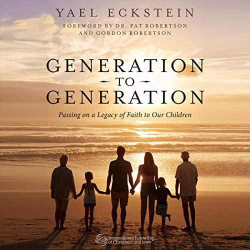 Couverture de Generation to Generation