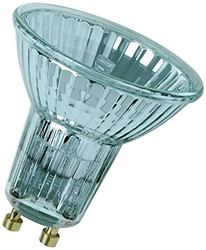 Preisvergleich Produktbild Osram Halogen-Spot-Reflektor,  GU10-Sockel,  dimmbar,  35 Watt,  Warmweiß - 2700K