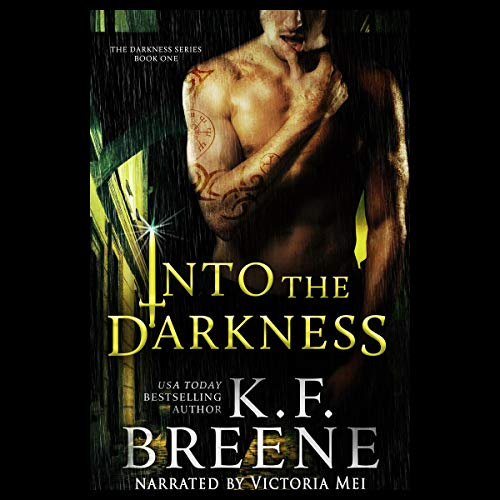 Into the Darkness: The Darkness Series, Book One
