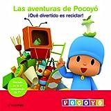 Qué divertido es reciclar: Las aventuras de Pocoyó (Pocoyo)