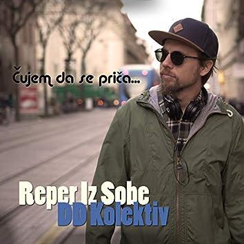 Čujem Da Se Priča (feat. DD Kolektiv)
