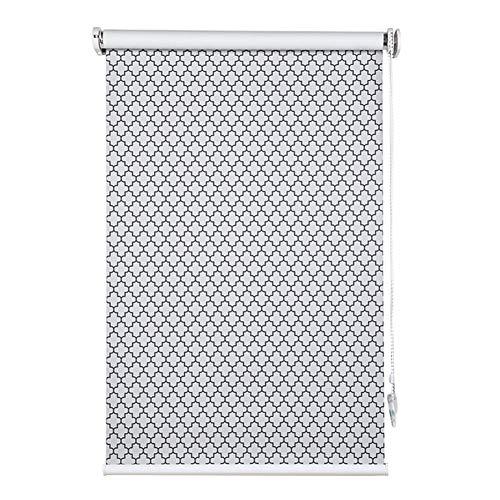 WUFENG-Thermo Rollo Verdunklungsrollo Blackout Rolle Kette Jalousie zum Fenster, Privatsphäre Fenster Schatten Wasserdicht Sonnencreme Raumverdunkelung, Anpassbar (Color : A, Size : 150cmx180cm)