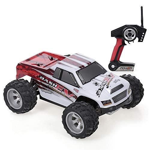 GoolRC A979-B WLtoys 2.4G 1/18 Coche Teledirigido RC Car 4WD 70KM /...