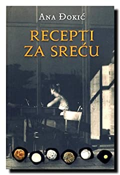 Paperback Recepti za srecu Book
