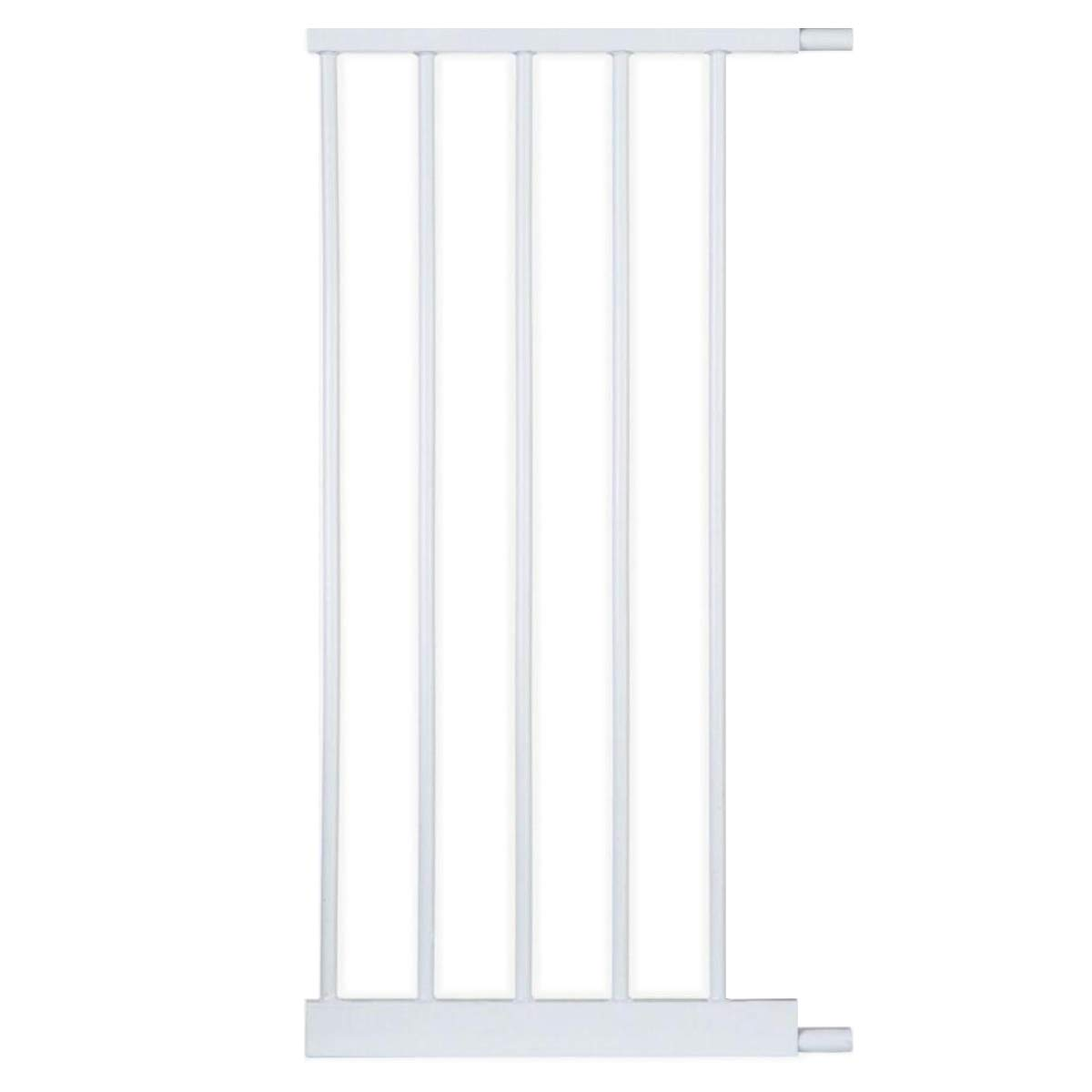 North States 5-Bar Extension for Auto-Close Baby Gate: Add extension for a gate up to 52.75