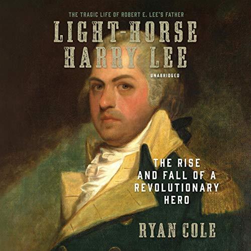 Light-Horse Harry Lee cover art