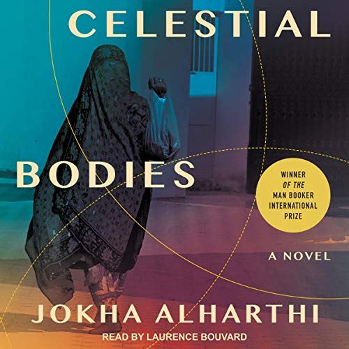 Celestial Bodies cover art