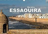 Marokko - Essaouira (Wandkalender 2022 DIN A3 quer): Der malerische historische Ort Essaouira in einem Kalender voller Atmosphaere vom Reisefotografen Peter Schickert. (Monatskalender, 14 Seiten )