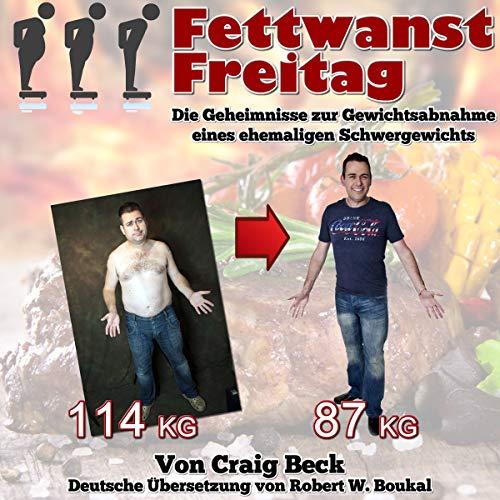 Fettwanst Freitag Die Wien-Version audiobook cover art