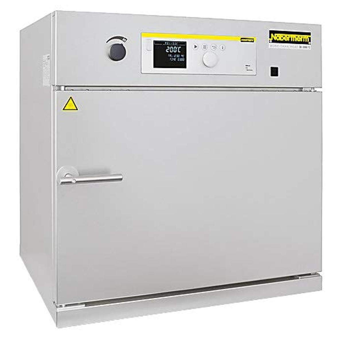 Nabertherm TR-062RN Courier shipping free TR 60 with Oven Controller EA R7 Recommended Forced