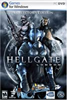 Hellgate: London Collector's Edition (輸入版)