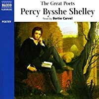Percy Bysshe Shelley (The Great Poets)