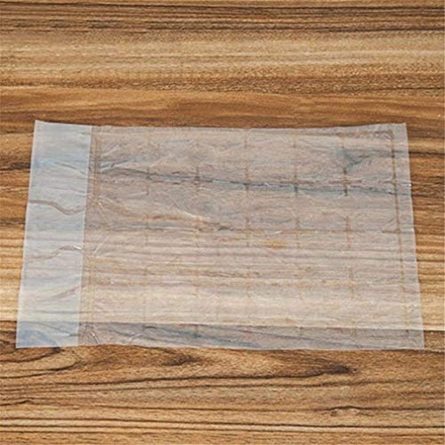 #N/A Qihang 10 bolsas de cubitos de hielo, apilables para hacer hielo para fiestas de barbacoa, uso de viaje, estilo 3