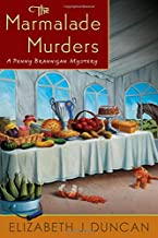 Best the marmalade murders a penny brannigan mystery Reviews