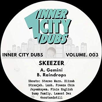 Inner City Dubs Vol 3