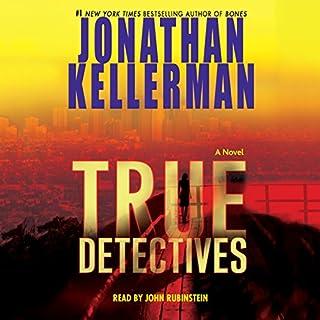 True Detectives Titelbild