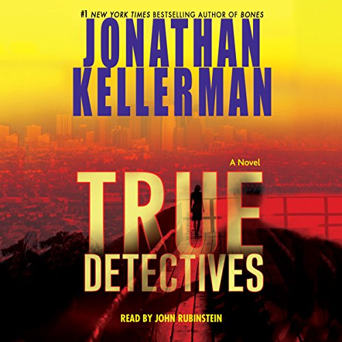 True Detectives cover art