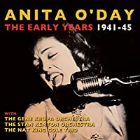 Early Years1941-45