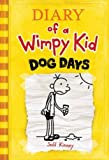 Diary of a Wimpy Kid # 4 - Dog Days - Harry N. Abrams - 12/10/2009