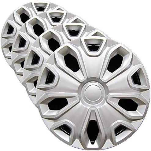 Tampa Mall Premium Replica Hubcap Set Replacement for Ford Ranking TOP18 Transit 2015-20