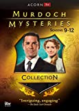 Murdoch Mysteries: Series 9-12 Collection (20 Dvd) [Edizione: Stati Uniti] [Italia]