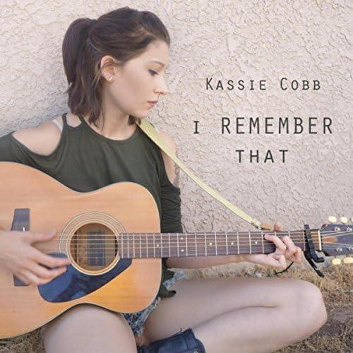 Kassie Cobb