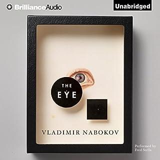 The Eye cover art