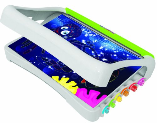 3D Magic - 8331 - Accessoire Déguisement - 3D Magic - Magna Color Recharge